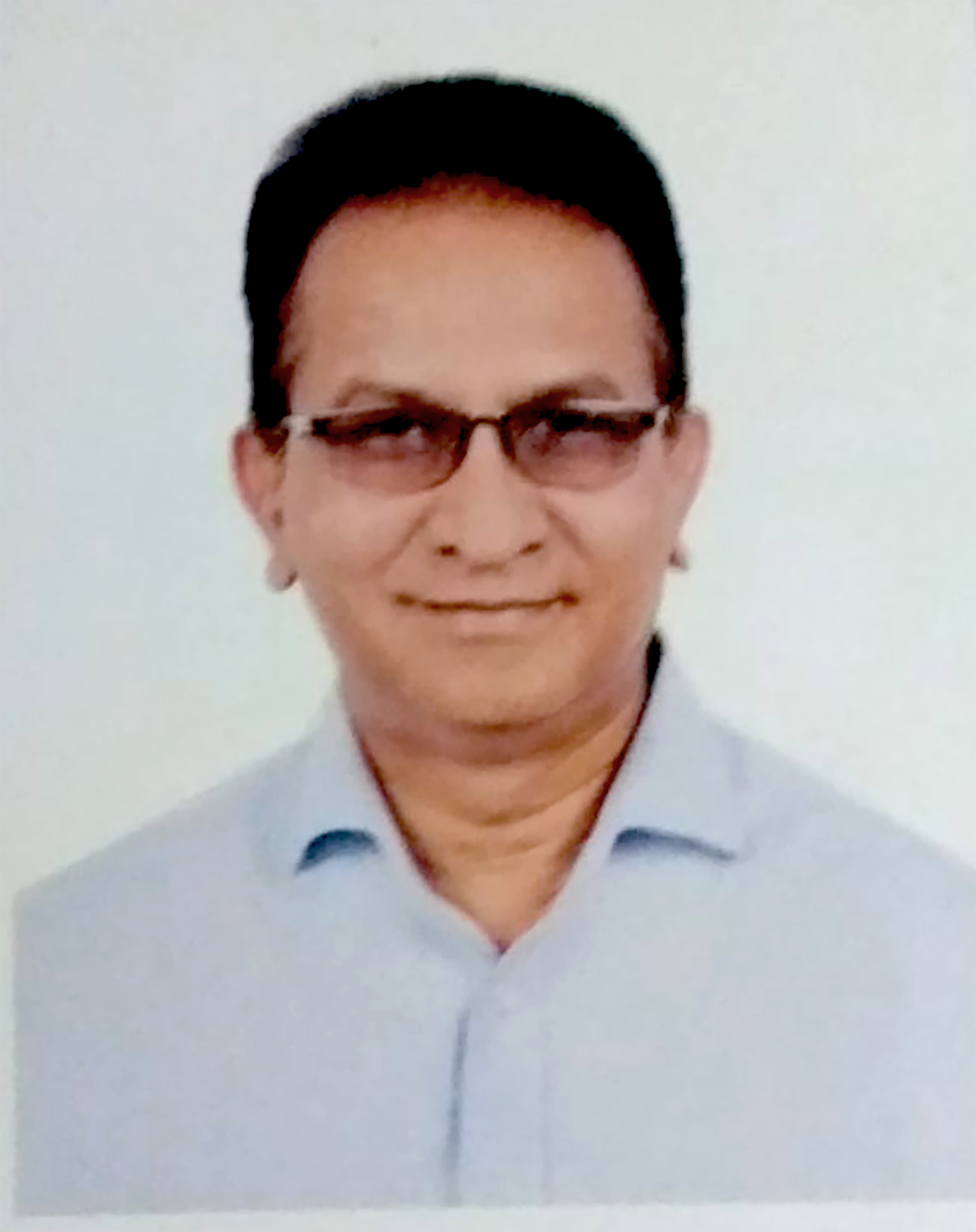 Dr. Mirza Md. Ziaul Islam
