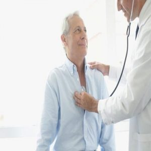 Executive Health Check-Up (Male above 40) Basic (1)